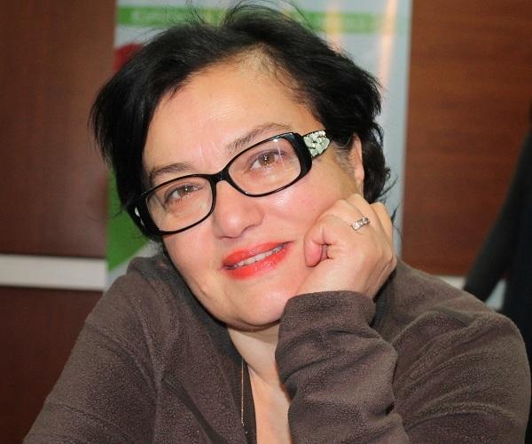 Lali Mgeliashvili