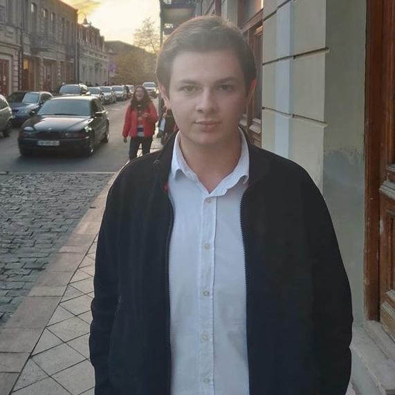 Luka Zedashidze