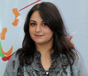 Nino Mirianashvili