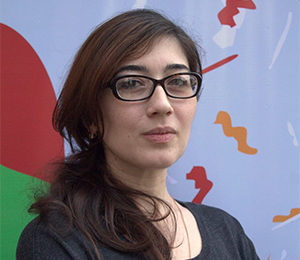 Teona Odzelashvili